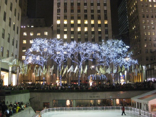 Rockefeller Center, Manhattan